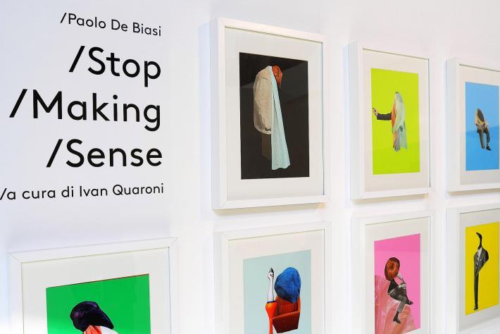 STOP MAKING SENSE -Intervista a Paolo De Biasi