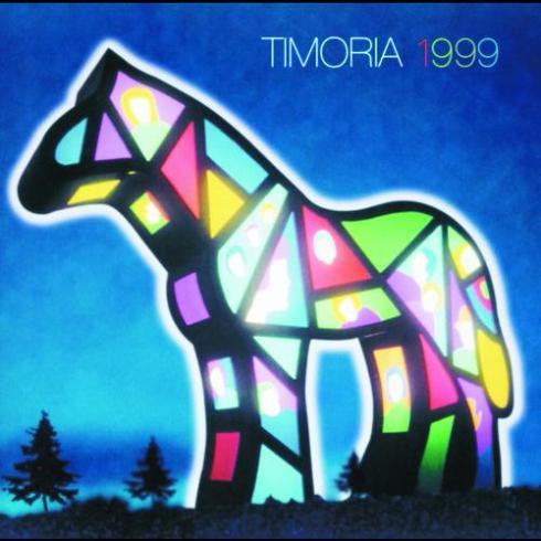 Timoria - 1999 Cover di Marco Lodola