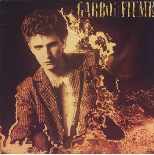 Garbo - Il Fiume   Cover di Occhiomagico
