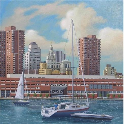 Venezia New York 2004