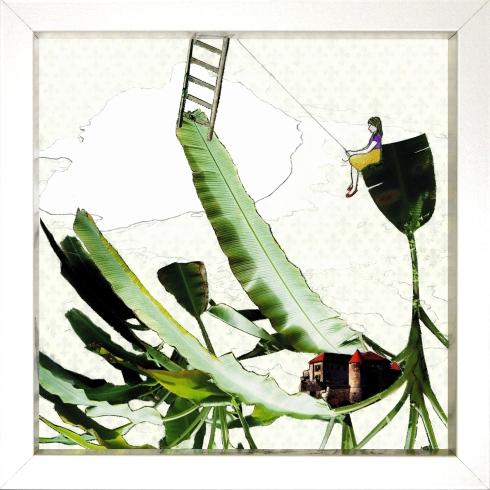 equilibri,collage_e_tec.mista_su_cartone_telato_e_cornice,23x23,2010