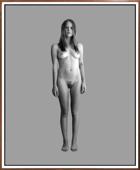 Ed Templeton, Lucy, Silver, 2013