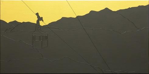 Massimo-Dalla-Pola,-03.02.1998-(Cermis),-2013,-acrilico-su-tela,-40x80cm