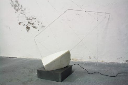 Agostino Bergamaschi, Intuizione per una forma