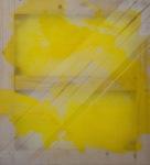 A. Bruschi, cosenz54 visone diurna 90X80cm tecnica mista su fodera 2013