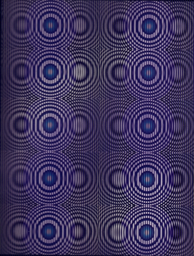 Alberto Biasi. Dinamismo virtuale.