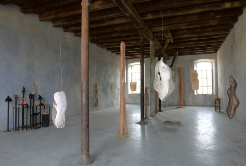 La stanza di Claudia Haberkern