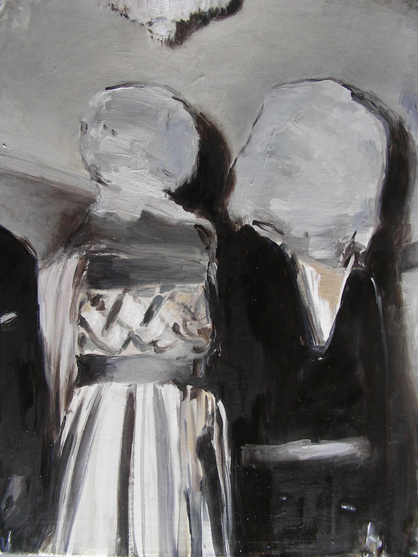 Pittura Ambigua Ivan Quaroni