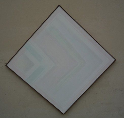Guarneri tecnica mista su tela135x135 71