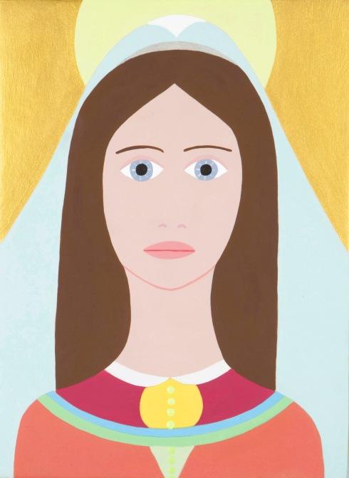 Madonnina dell' umiltà
