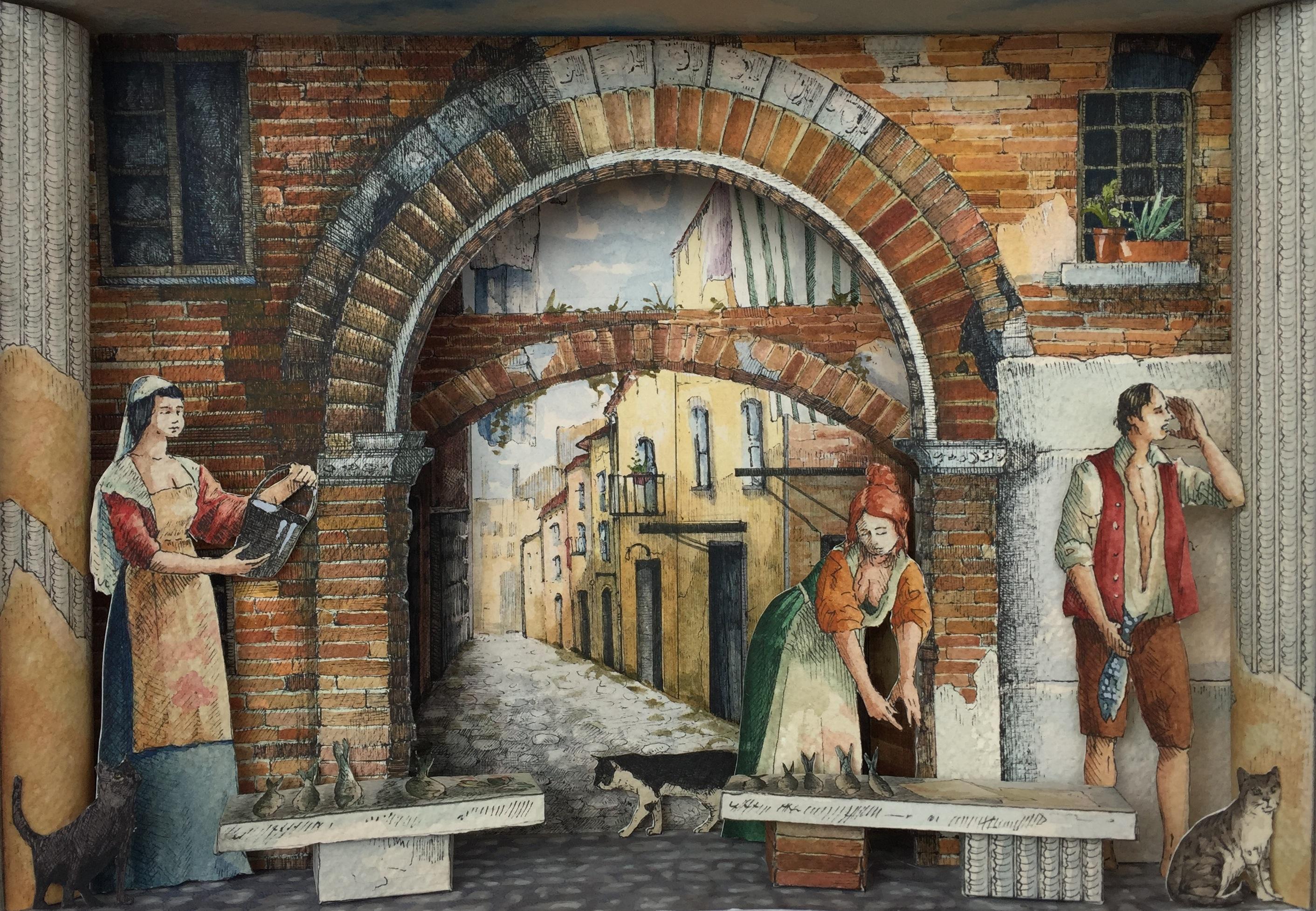 monolocale-57-portico-dottavia-2016-cm-21x30-china-e-acquerelli-su-carta