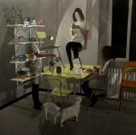 dario-maglionico-reificazione-20-oil-on-canvas-145-x-145-cm-2015